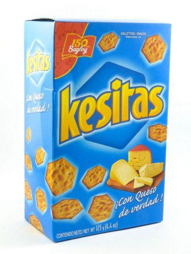 KESITAS 16X125G
