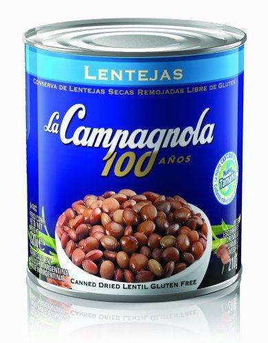LENTEJAS LC 300
